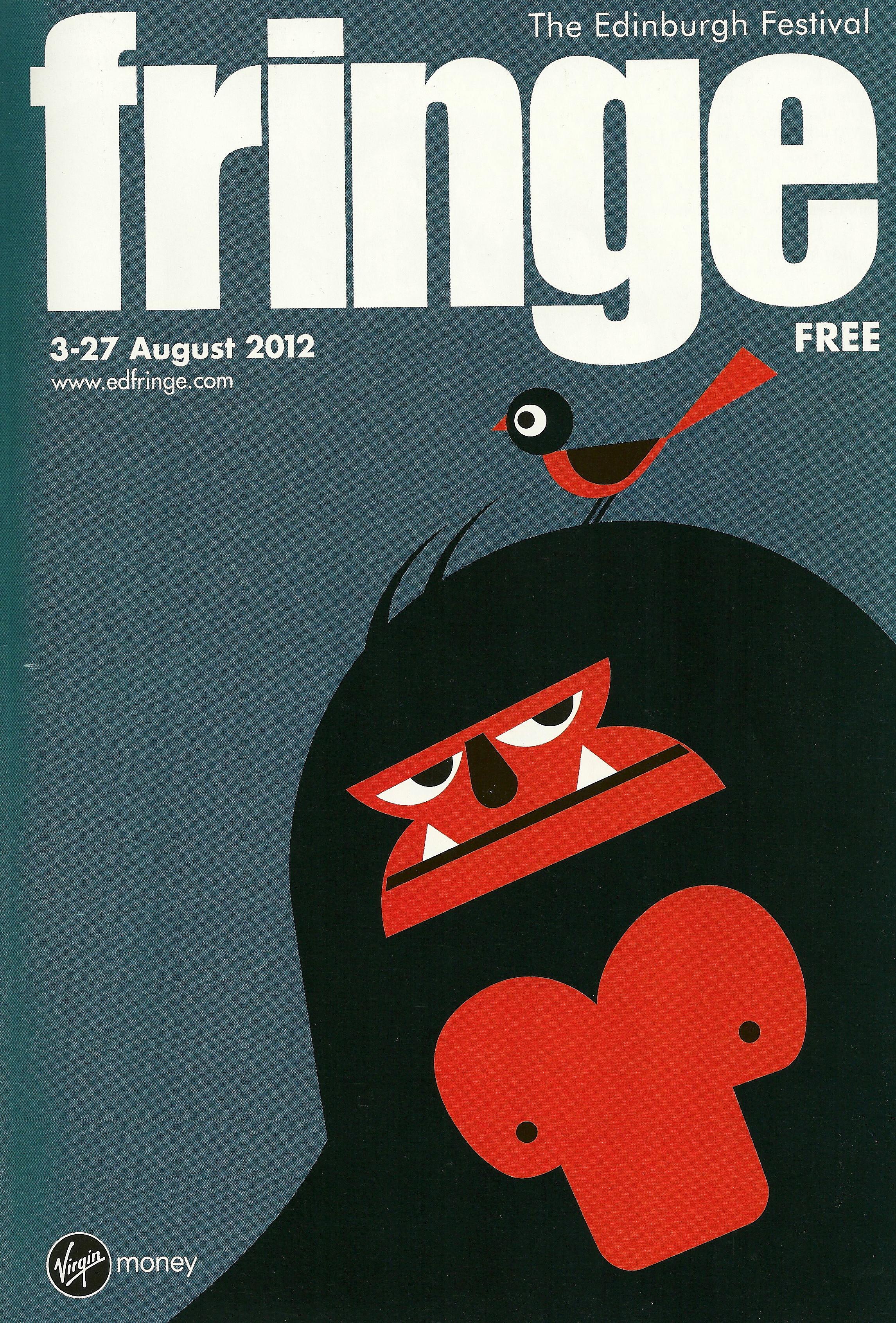 Edinburgh festival fringe 2015 venue guide | features.