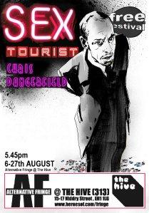 Sex Tourist poster