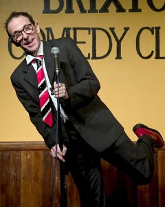 Ivor Dembina on UK comedy clubs and what's gone wrong with Jewish ...