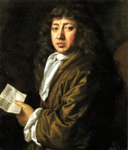 Samuel Pepys did more than me yesterday
