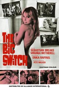"""""""The Big Switch"""" aka """"Strip Poker"""""""