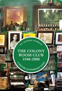 Sophie Parkin's new history of Bohemian Soho