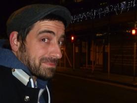 Matt Roper - Christmas in Soho