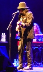 Sugar Man in Brighton last night