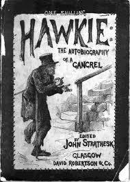 Hawkie's autobiography