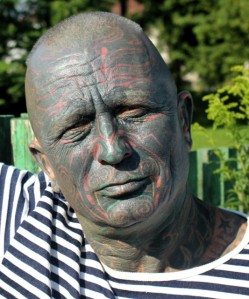 Vladimir Franz - the face of Czech politics