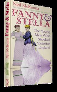 Fanny and Stella book