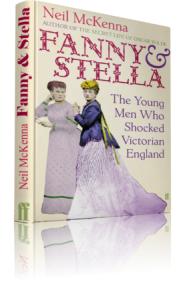 Fanny and Stella book