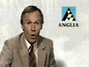 Keith Martin presenting at Anglia TV