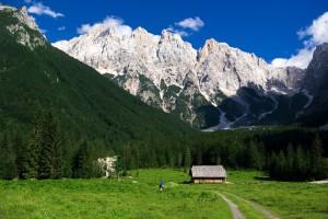 Slovenia could still be a 'little Switzerland'