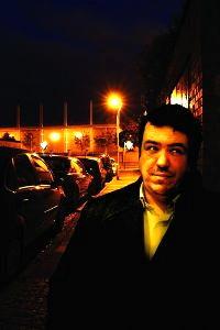 Matt's 2009 Edinburgh Fringe poster