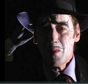 Tony Green was Sir Gideon Vein