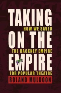 In Roland's book, how The Empire struck back