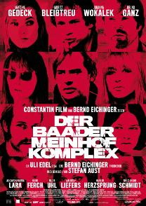 Baader-Meinhof: a troubled generation