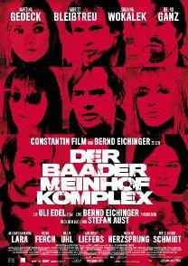 Baader-Meinhof: a troubled generation