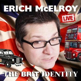 Erich McElroy - North American but with Brit Identity