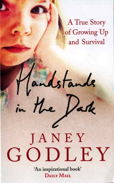 Janey Godley's bestselling autobiography