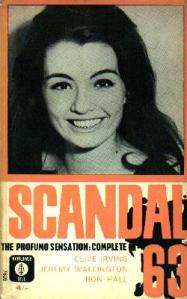 1964 book on the scandal