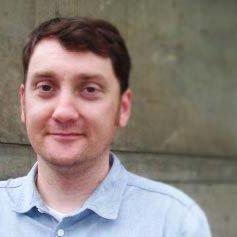 Dr Brett Mills, 'Principal Investigator'
