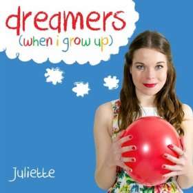 The downloadable Dreamers song