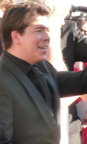 Michael McIntyre, much-admired