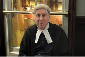 Norman Lovett will be an Edinburgh Fringe judge