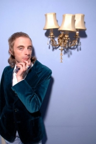 Paul Foot shares secret gigs with his fans