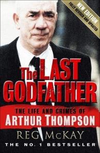 Arthur Thompson, 'kind hearted' Glaswegian
