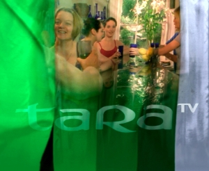 Back in the mists of thirteen years ago there was Tara TV...