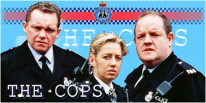 The second best drama I have ever seen on British TV
