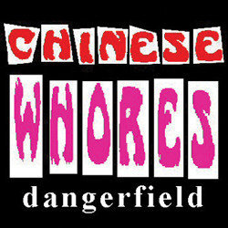 The logo for Chris Dangerfield's cancelled show