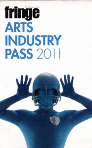 EdFringe2011PassA