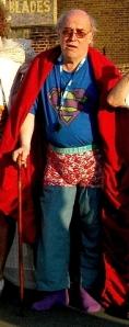 The Dark Superman returns
