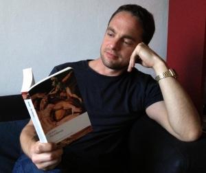 Comedy entrepreneur Neale Welch has a Fringe Odyssey