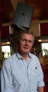 Matt Harvey, poet of the potato and much else