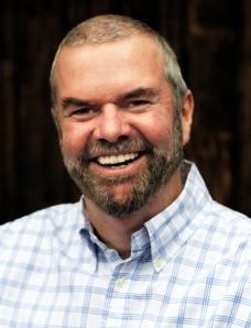 Journalist Garry Bushell