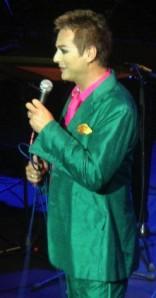 Julian Clary in 2008