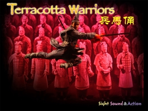 Chinese Action Musicals