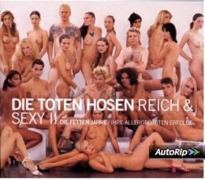 Die Toten Hosen's album Reich & Sexy II