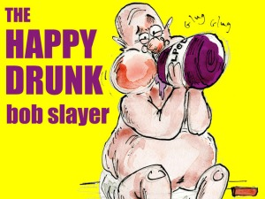 HappyDrunk
