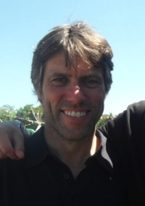 John Bishop - famous in little Britain