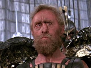 "GORDON'S ALIVE! – Brian Blessed from ""Doctor Who"" to ""Flash Gordon ..."