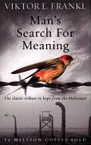 Viktor Frankl's bestselling book