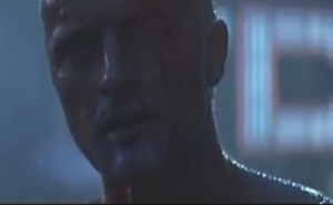 Rutger Hauer dies in Blade Runner
