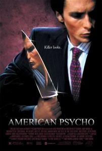Lewis Schaffer has a connection with American Psycho