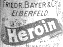 In the 1950s, heroin was a popular medicine prescribed by family doctors