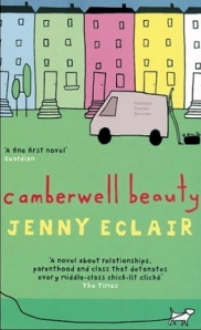 Jenny's first novel, published in 2000