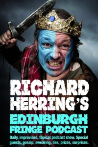 Richard: the big thing is attract attention