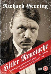 Richard Herring's show Hitler Moustache