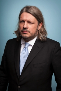 Richard Herring ponders the meaning of life online